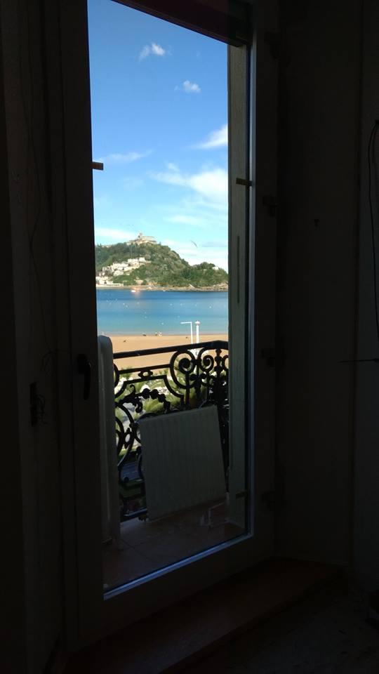 Instalaci n de ventanas con aislamiento ac stico - Ventanas aislamiento acustico ...
