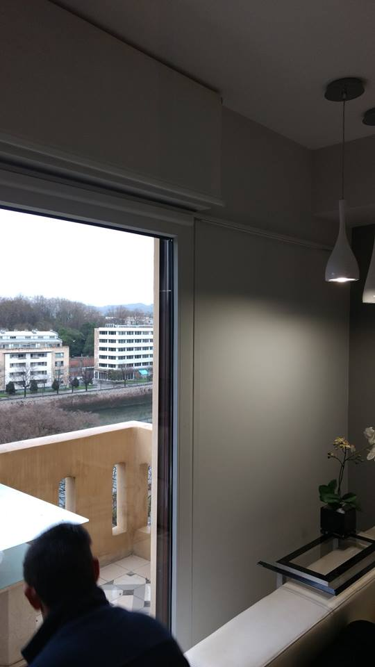 Instalaci n de puertas y ventanas correderas ventanas san miguel - Instalacion de puertas correderas ...